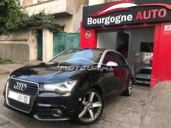 سيارة في المغرب AUDI A1 1,6 tdi - 281770