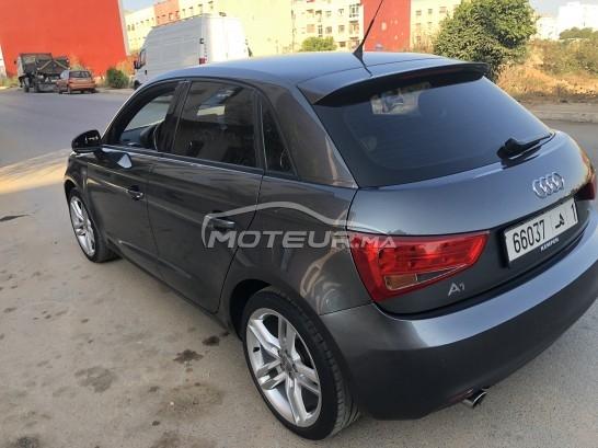 سيارة في المغرب AUDI A1 S-line 1.6 tdi s-tronic - 234940