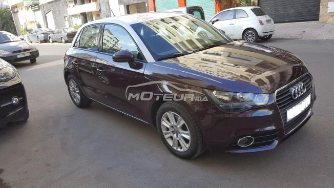 voiture maroc annonce auto achat et vente voiture occasion autos post. Black Bedroom Furniture Sets. Home Design Ideas