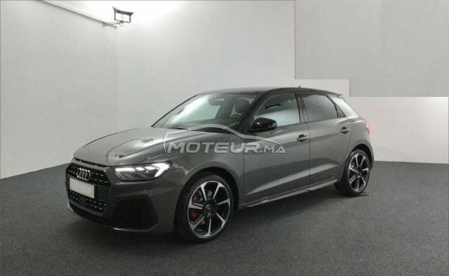 AUDI A1 Tfsi s-line occasion
