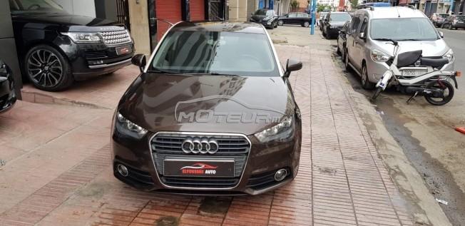 سيارة في المغرب أودي ا1 1.6 tdi - 219085
