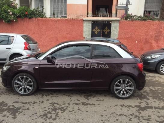سيارة في المغرب AUDI A1 1,4 tfsi s line - 248241
