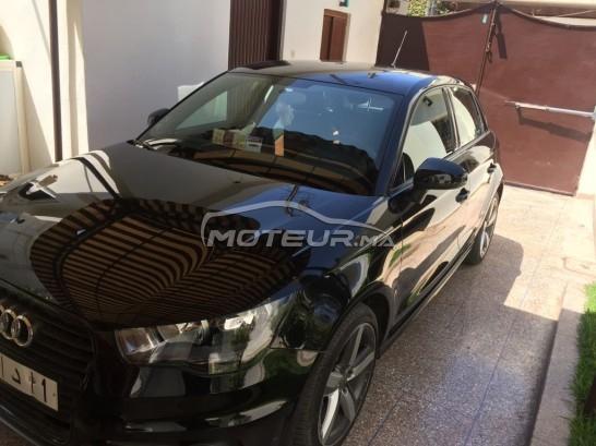 سيارة في المغرب AUDI A1 S line - 258385