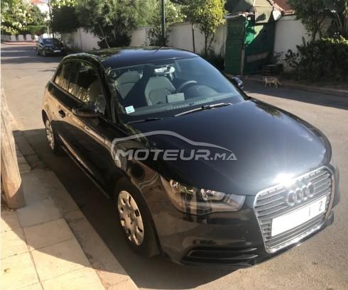 سيارة في المغرب AUDI A1 1.6 tdi - 232983