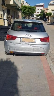 سيارة في المغرب أودي ا1 - 214175