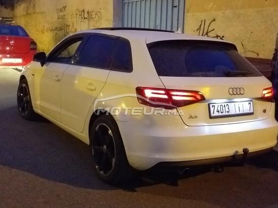 سيارة في المغرب AUDI A3 Sportback 1.6 tdi 110 ch - 262994