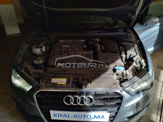 AUDI A3 2.0 tdi 150 s line s tronic occasion 677775