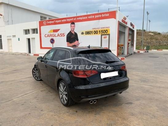 AUDI A3 Sportback occasion 1045134