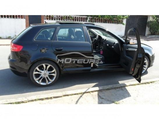 سيارة في المغرب - 205496