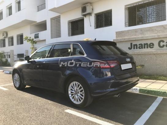 سيارة في المغرب أودي ا3 1.6 tdi import edition allemande - 182099