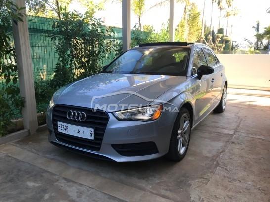 سيارة في المغرب AUDI A3 Sportback - 263250