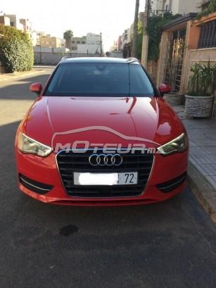 سيارة في المغرب أودي ا3 Stronic pack sport - 211232