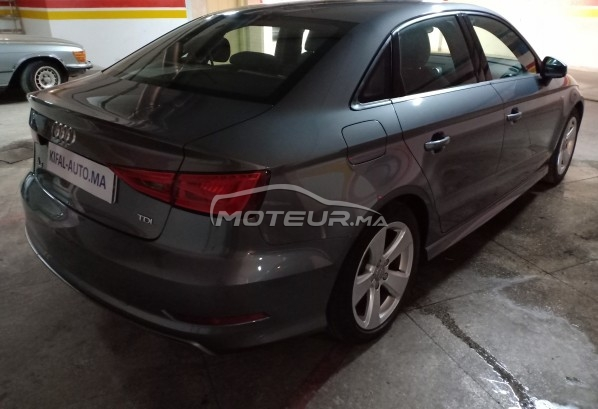 AUDI A3 2.0 tdi 150 s line s tronic occasion 677770