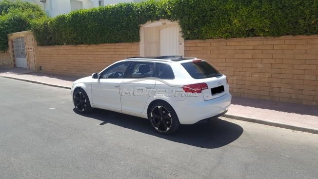 سيارة في المغرب أودي ا3 - 156926