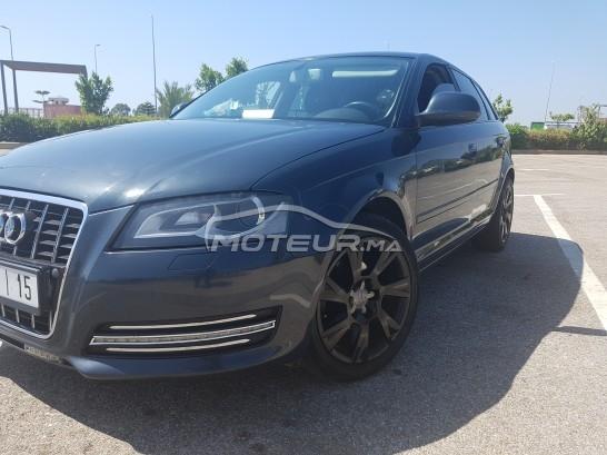 سيارة في المغرب أودي ا3 Tdi sportback - 231940