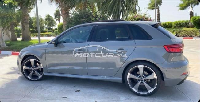 Voiture Audi A3 2019 à agadir  Diesel  - 8 chevaux