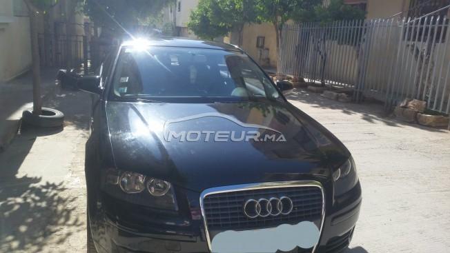 سيارة في المغرب AUDI A3 1.9 tdi - 267717