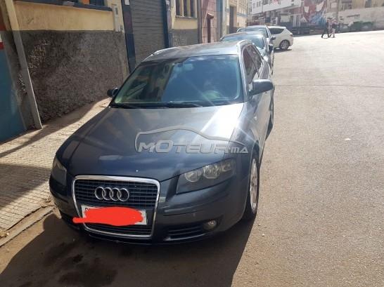 سيارة في المغرب أودي ا3 - 182922