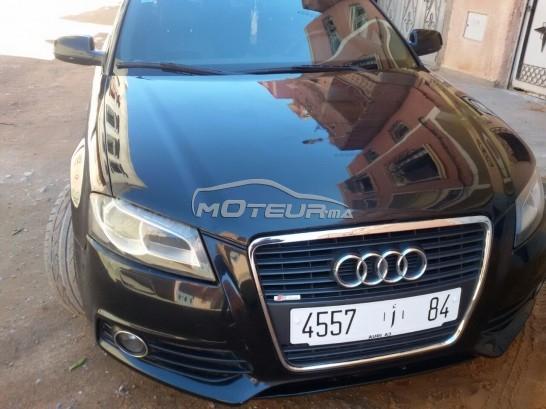 Voiture au Maroc AUDI A3 sline - 159706