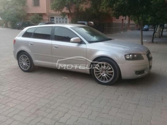 سيارة في المغرب أودي ا3 - 229154