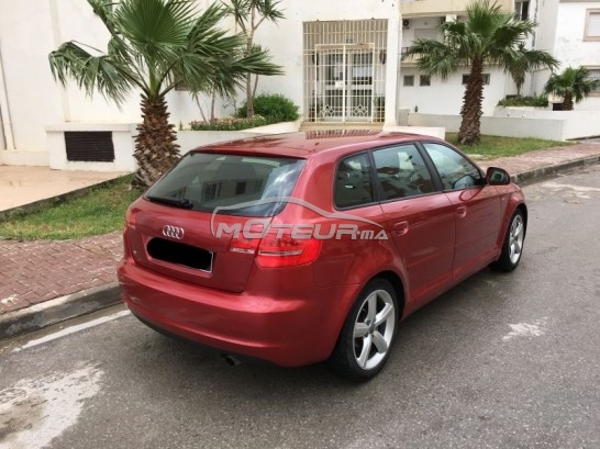 سيارة في المغرب أودي ا3 - 224164