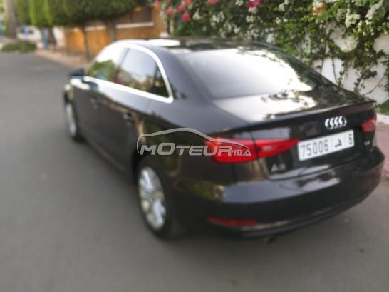 سيارة في المغرب أودي ا3 Premium 1.6 tdi 110 ch - 159681