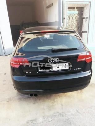 سيارة في المغرب أودي ا3 Tdi - 210867
