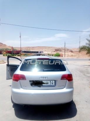 Voiture au Maroc AUDI A3 - 222485