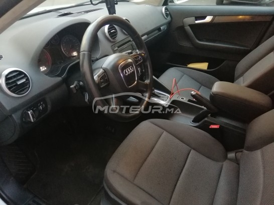AUDI A3 1.6 tdi sportback occasion 669612