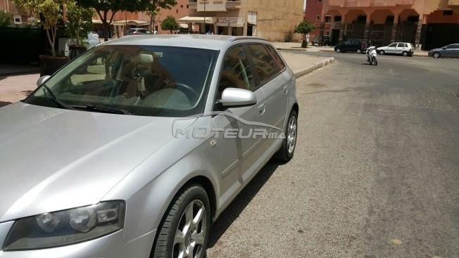 Voiture au Maroc AUDI A3 S-line - 164650
