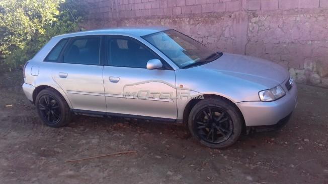 سيارة في المغرب أودي ا3 - 203062