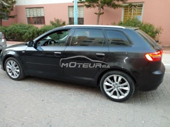 سيارة في المغرب أودي ا3 1.6 tdi - 213454