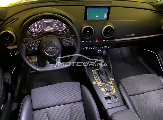 AUDI A3 S line sportback occasion 1097679