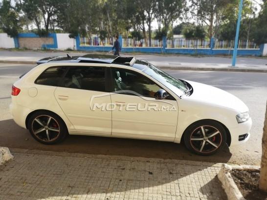 سيارة في المغرب AUDI A3 2.0 tdi sline - 266232