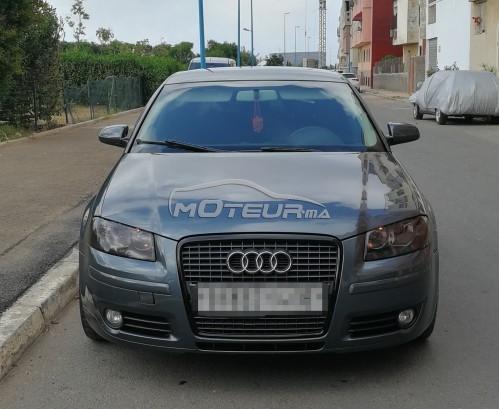 سيارة في المغرب أودي ا3 2.0 tdi - 216090