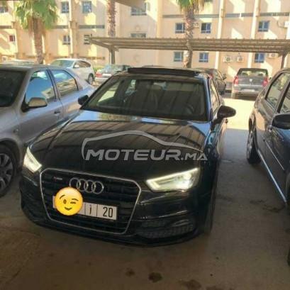 سيارة في المغرب AUDI A3 berline - 246264