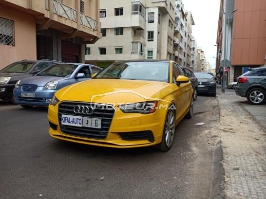 سيارة في المغرب AUDI A3 berline Edition ed 2l tdi 150 ch - 290607