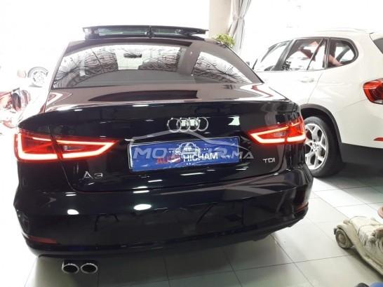 سيارة في المغرب أودي ا3 بيرليني - 234716