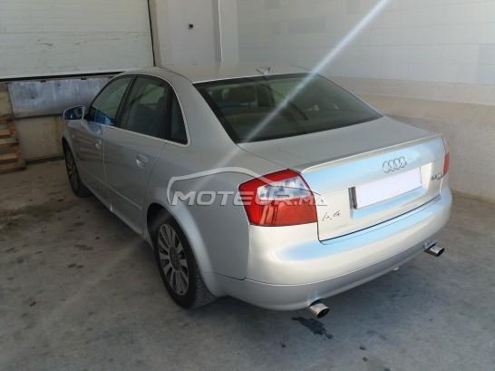 سيارة في المغرب أودي ا4 Sline - 232482