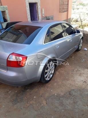 سيارة في المغرب AUDI A4 s-line 1,9 tdi - 246023
