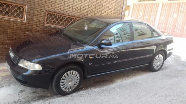 سيارة في المغرب AUDI A4 - 260871