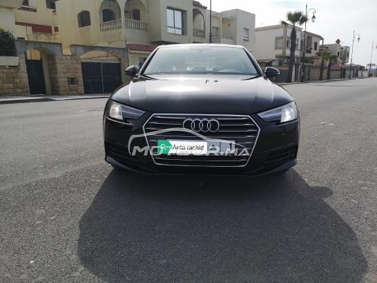 سيارة في المغرب AUDI A4 - 339856