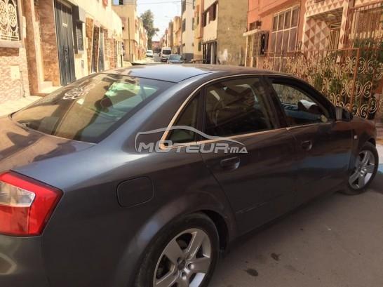 سيارة في المغرب أودي ا4 1.9 tdi - 176463