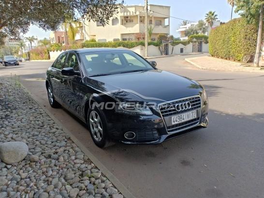 سيارة في المغرب AUDI A4 2.0 tdi - 248658
