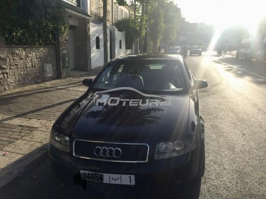 سيارة في المغرب أودي ا4 - 208913