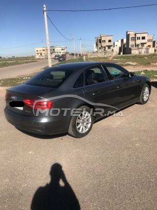 سيارة في المغرب AUDI A4 B8 - 248054