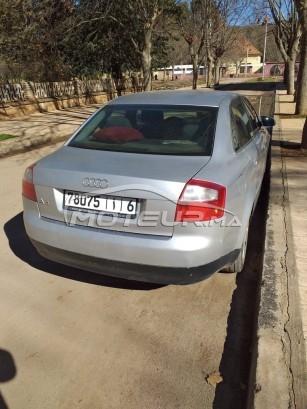 سيارة في المغرب AUDI A4 - 259061