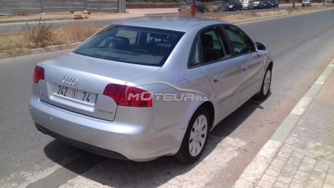 Voiture au Maroc AUDI A4 - 205445