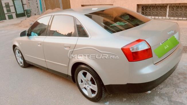 سيارة في المغرب AUDI A4 - 265736