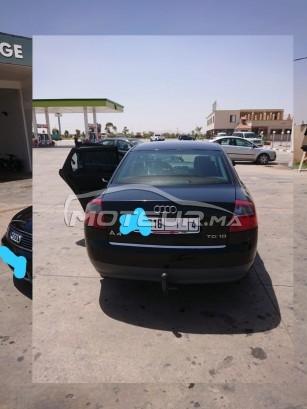 سيارة في المغرب AUDI A4 - 236386